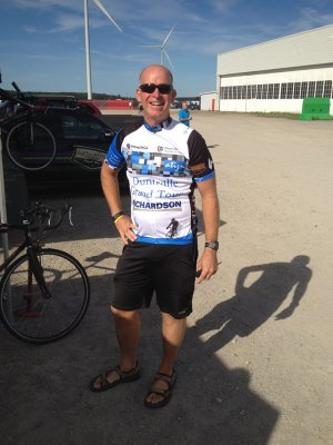 Dunnville Grand Tour 2015