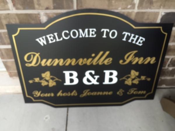 Dunnville B&B