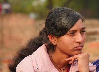 #121 - EDUCATION UNLOCKS SUCCESS DOORS FOR GIRLS