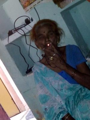 #510 - SMOKING INDIA