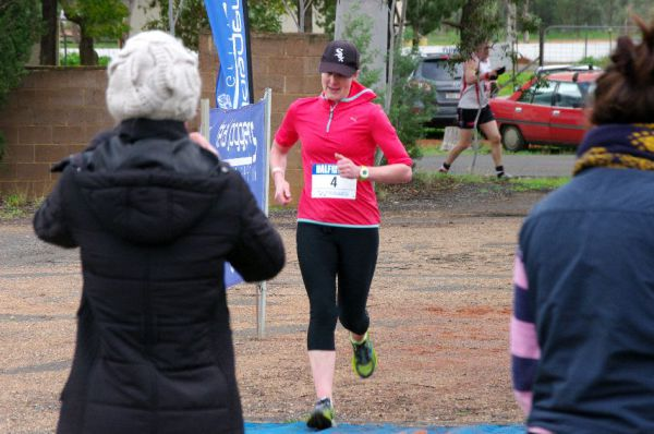 Half on the Hill 2014 100