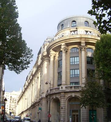 Rue de Sofia │Paris 18