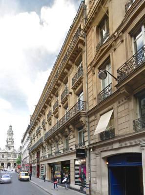 66 chaussée d'Antin | Paris