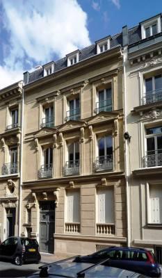 Restructuration | Paris 17