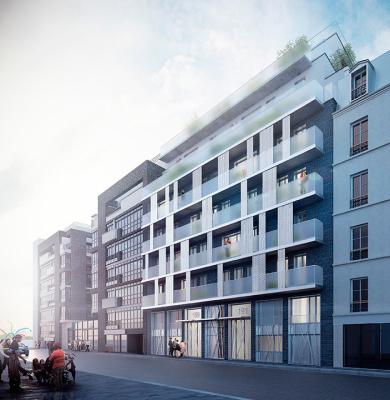 Logements | Région parisienne