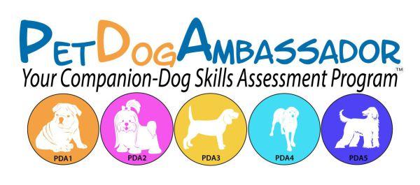 sign up to Pet Dog Ambassador