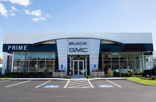 Prime Buick