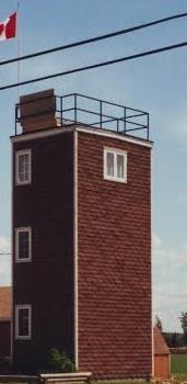 WW11 Tower