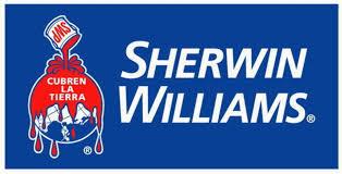 Sherwin Williams Paint 101 Training Event 4-11-18