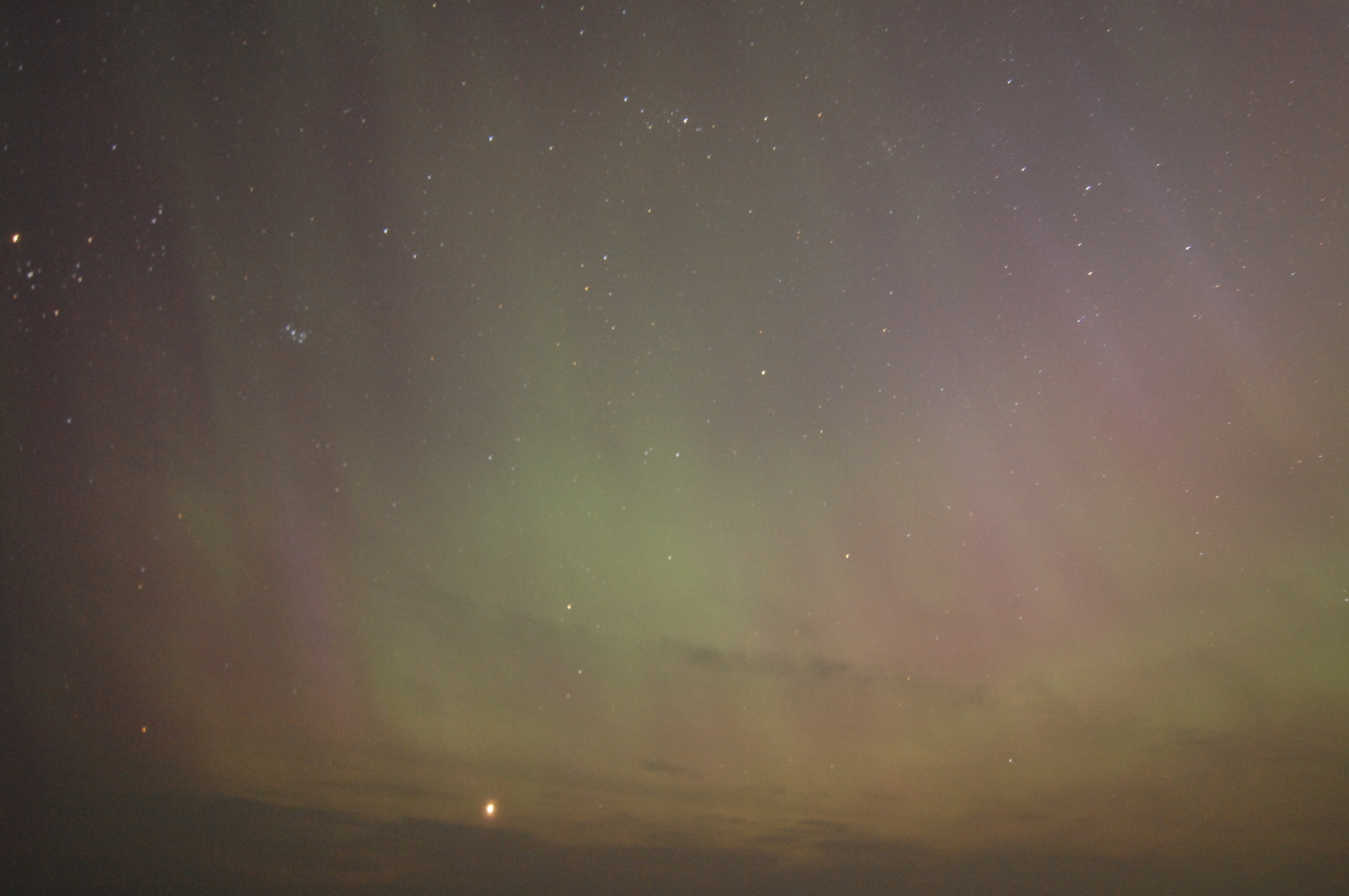 Northern Lights / Aurora Borealis