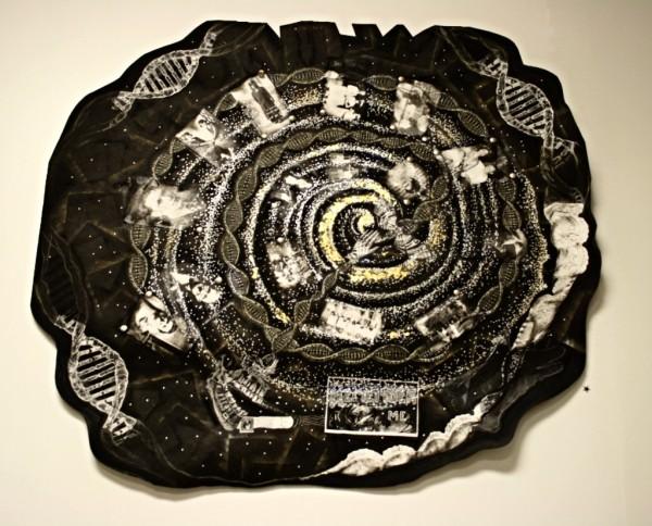 Eccentric Orbits by Susan Mullen