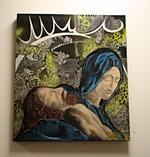 Mi Pieta by EMTE