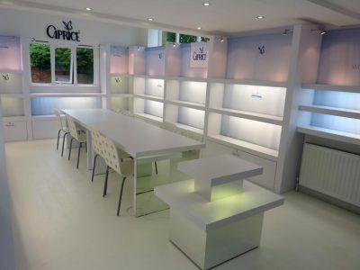 Caprice - Showroom