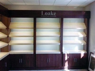 Loake - Showroom
