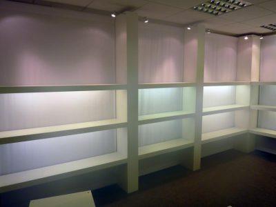 Art Manas - Showroom