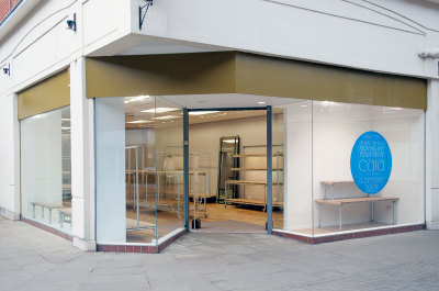 Cara London - Windsor Shop