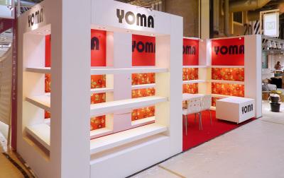 Yoma - Moda NEC, Birmingham