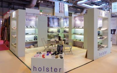 Holster - Moda NEC, Birmingham