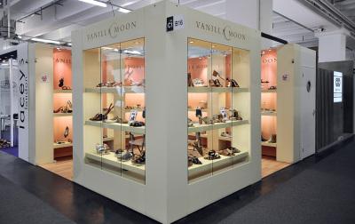 Vanilla Moon - Expo Riva Schuh, Riva del Garda