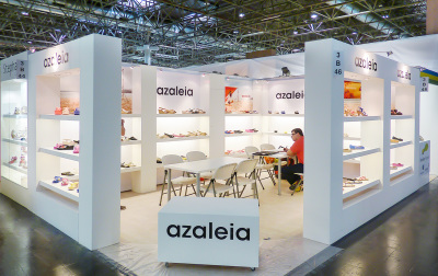 Azaleia - GDS, Dusseldorf