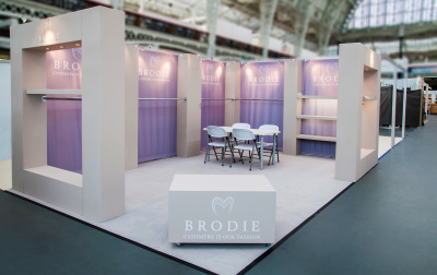 Brodie - Pure, London