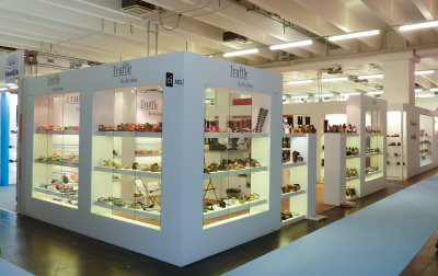 City Shoes - Expo Riva Schuh, Riva del Garda