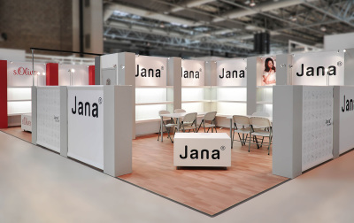 Jana - Moda NEC, Birmingham