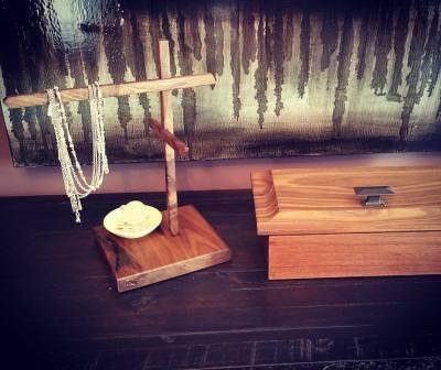 Jewelry Storage Set