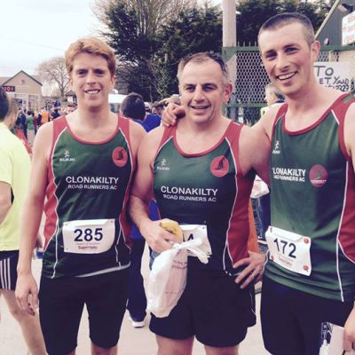 Mallow 10 Mile Race