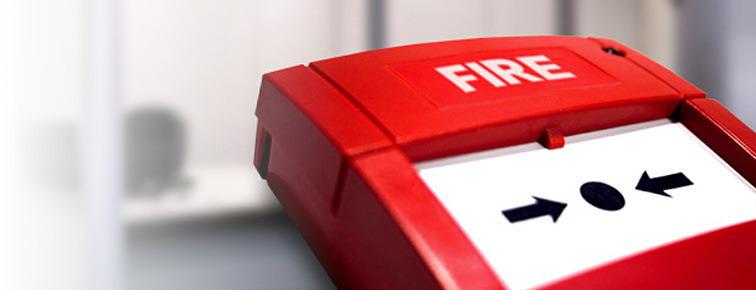 Fire Alarm Callpoint