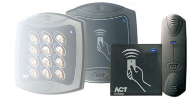 ACT Access Control Systems