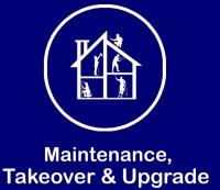 Maintanance Takeover & Upgrade