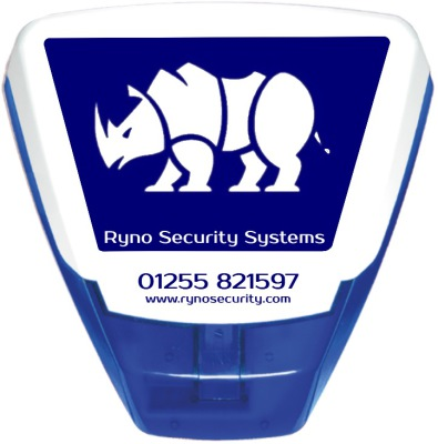 Ryno Security Systems Pyronix Delta Bell
