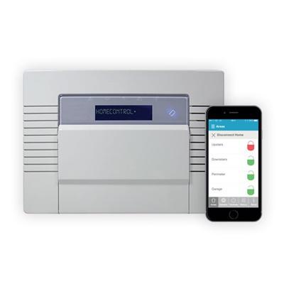 Ryno Online Installed Price NSI SSIAB Security Systems CCTV Burglar Intruder Alarms Pyronix Home Control Panel