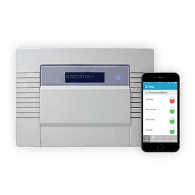 Ryno Online Installed Price NSI SSIAB Security Systems CCTV Burglar Intruder Alarms Pyronix Home Control Panel