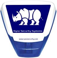 Ryno Online Installed Price NSI SSIAB Security Systems CCTV Burglar Intruder Alarms Delta Bell