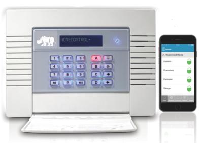 Ryno Online Installed Price NSI SSIAB Security Systems CCTV Burglar Intruder Alarms Choose Your Kit