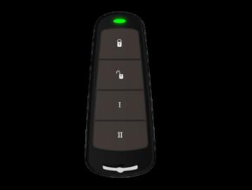 Ryno Online Installed Price NSI SSIAB Security Systems CCTV Burglar Intruder Alarms Keyfob