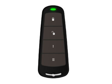 Ryno Online Installed Price NSI SSIAB Security Systems CCTV Burglar Intruder Alarms Pyronix Keyfob