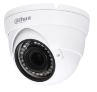 Ryno  Installed Price HD CCTV System Eyeball Varifocal Camera