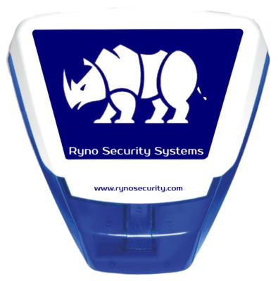 Ryno Online Installed Price NSI SSIAB Security Systems CCTV Burglar Intruder Alarms Choose How Many Dummy Bells