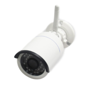 Ryno  Wireless Burglar / Intruder Alarm External Camera