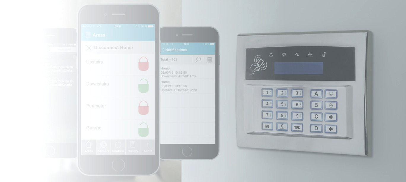 Ryno Online Installed Price NSI SSIAB Security Systems CCTV Burglar Intruder Alarms