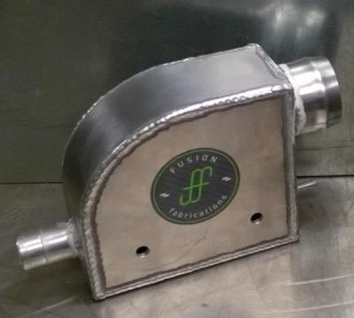 Turbo mini plenum
