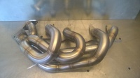 renault 5 GT Turbo B18Ft stainless mNIFOLD
