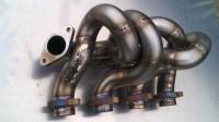 k1100 turbo mini manifold