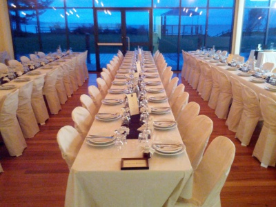 Bermagui Surf Club Function Room