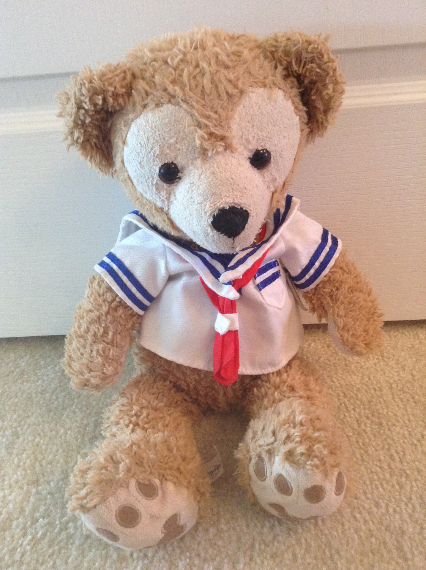Duffy Blog