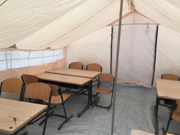 Edlumino Blog: Improvements in Camp