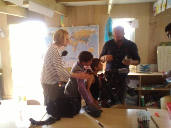 Edlumino Blog :  Media, BBC Documentary and Greece